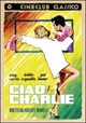 Cover Dvd DVD Ciao Charlie