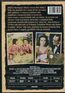 Vertigine di Irving Rapper - DVD - 2