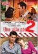 Cover Dvd DVD Una villa per due