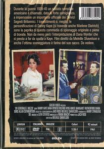 Un generale e mezzo di Melville Shavelson - DVD - 2