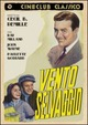 Cover Dvd Vento selvaggio