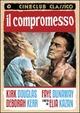 Cover Dvd DVD Il compromesso