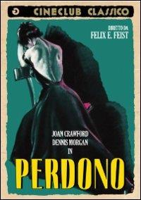 Cover Dvd Perdono (DVD)