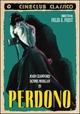 Cover Dvd DVD Perdono