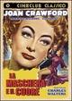 Cover Dvd DVD La maschera e il cuore