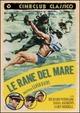 Cover Dvd Le rane del mare