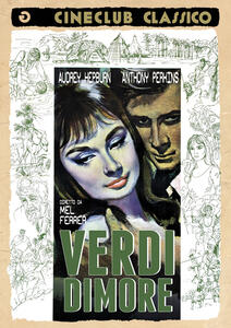 Verdi dimore (DVD) di Mel Ferrer - DVD
