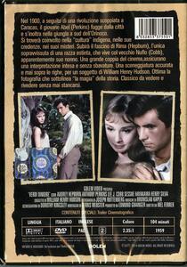 Verdi dimore (DVD) di Mel Ferrer - DVD - 2