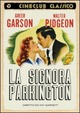 Cover Dvd La signora Parkington