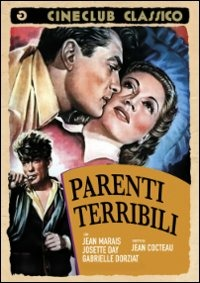 Cover Dvd parenti terribili (DVD)