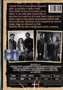 Il figlio della tempesta di Henry King - DVD - 2