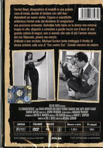 La conquistatrice di Michael Gordon - DVD - 2
