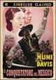 Cover Dvd DVD Il conquistatore del Messico