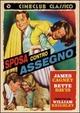 Cover Dvd Sposa contro assegno