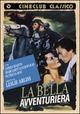 Cover Dvd La bella avventuriera