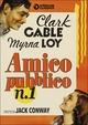 Cover Dvd L'amico pubblico n. 1