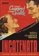 Cover Dvd DVD Incatenata