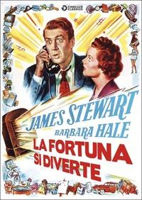 Cover Dvd fortuna si diverte (DVD)