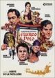 Cover Dvd DVD Le meravigliose avventure di Marco Polo
