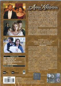 Anna Karenina (2 DVD) di Christian Duguay - DVD - 2