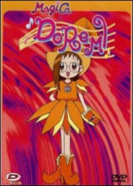Magica Doremi. La serie completa. Vol. 2 (5 DVD) di Junichi Sato,Takuya Igarashi - DVD
