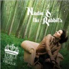 Noblesse Oblique - CD Audio di Nadia,Rabbits