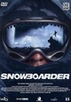 Cover Dvd Snowboarder