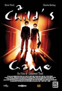 A Child's Game di Laurent Tuel - DVD