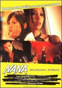 Nana. The Movie 1 di Kentarô Ôtani - DVD