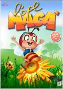 L' ape Magà. Stagione 2. Vol. 3 - DVD