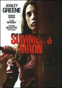Summer's Moon di Lee Demarbre - DVD