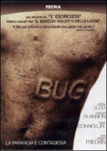 Bug di William Friedkin - DVD