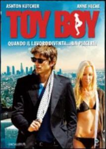 Toy Boy di David Mackenzie - DVD