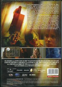 The Collector di Marcus Dunstan - DVD - 2