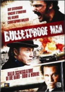 Bulletproof Man di Jonathan Hensleigh - DVD
