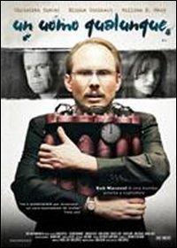 Cover Dvd Un uomo qualunque
