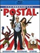 Cover Dvd DVD Postal