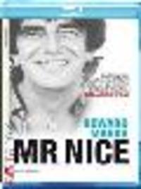 Cover Dvd Mr. Nice