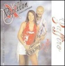 Zaffiro - CD Audio di Papillon