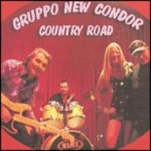 Country Road - CD Audio di Gruppo New Condor
