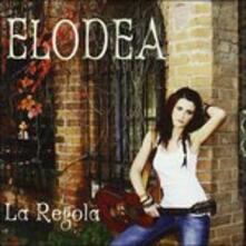 La regola - CD Audio di Elodea