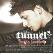 Tunnel - CD Audio di Davide Locatelli