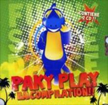 Compilation Paky Play - CD Audio