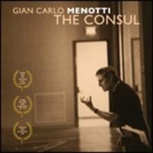 The Consul - CD Audio di Giancarlo Menotti