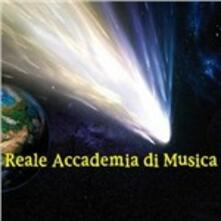 La cometa - CD Audio di Reale Accademia di Musica