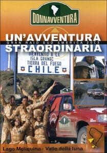 Donnavventura. Vol. 2. Lago Meliquina - Valle Della Luna - DVD