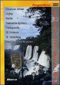 Argentina. Viaggi ed esperienze nel mondo - DVD