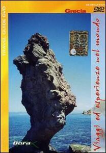 Grecia. Viaggi ed esperienze nel mondo - DVD