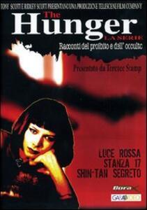 The Hunger. Vol. 6 - DVD