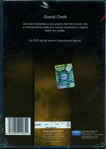 Grandi chefs italiani. Vol. 2 - DVD - 2